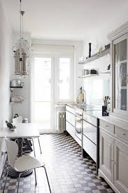 Small Narrow Kitchen Design Magnificent Kitchen Ideas For Small Kitchen Konteaki Interior Ideas