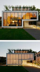christ christ architects have designed house r a 4 storey house