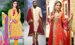 latest fashion trend of 2017 in pakistan new