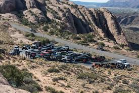 moab jeep safari 2017 moab easter jeep safari 2017 day 1 photo recap full size jeep