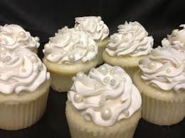 bridal cupcakes bridal cupcakes salted caramel and vanilla bridal shower