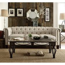 chesterfield sofa in living room the best chesterfield sofas of santa barbara santa barbara