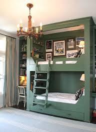 Build My Own Bunk Beds by Best 25 Built In Bunks Ideas On Pinterest Boys Bedroom Ideas