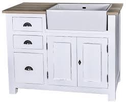 meuble pour evier cuisine meubles sous évier comparez les prix pour professionnels sur