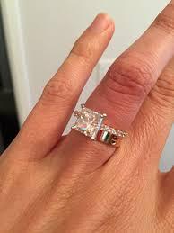3mm diamond anyone a 3mm wedding band weddingbee