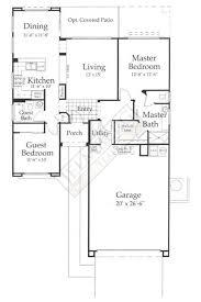 lanai model floor plan coachella valley area real estate the