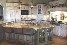 How To Whitewash Oak Kitchen Cabinets Oak Cabinets Endearing Pictures Of Kitchens Traditional With Sunny