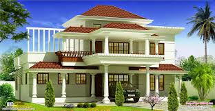 24x7 house plan low cost kerala style house plans