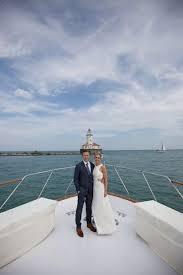 wedding rentals chicago chicago yacht rentals chicago il
