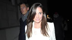 is pippa middleton in love