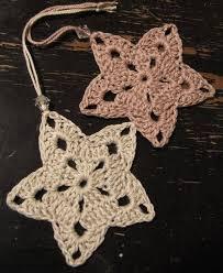 crochet ornament crochet kingdom