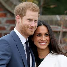 prince harry see prince harry and meghan markle s official post engagement photos