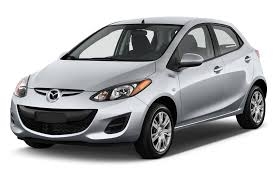 2012 mazda mazda2 reviews and rating motor trend