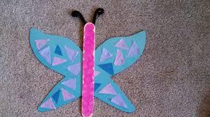 butterfly preschool theme ideas