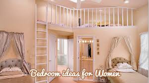 33 bedroom ideas for women home decorating ideas youtube