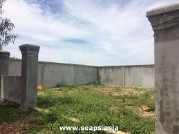 3 separate land plots for sale in sihanoukville south east asia