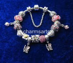 s day bracelets charm boy and girl charm s day gifts 3pcs lot fits