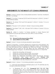 City Of Riverside Zoning Map Makati Clup Annex 1 Zoning Fee
