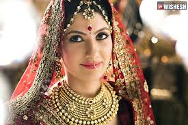 bridal jewellery images significance of indian bridal jewellery
