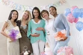 for a baby shower the best time to throw a baby shower cafemom