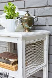 French Country Side Table - broken to french country side table i knew you when round top