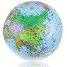 Earth World Map by Aliexpress Com Buy 14