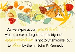 great thanksgiving quotes like success