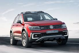 volkswagen suv 2016 volkswagen will export the atlas suv from the us to russia in 2017