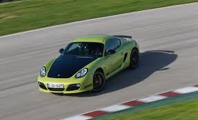 porsche r 2012 porsche cayman r u2013 review u2013 car and driver