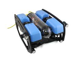 bluerov2 blue robotics