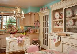 deco retro cuisine pink kitchen opt for a modern and feminine decor anews24 org