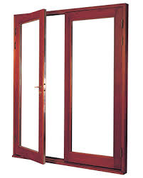 Wood Patio French Doors - buy timber patio doors optiwood lift u0026 slide wooden patio doors