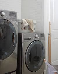 Pedestal Washing Machine Amm Blog Laundry Room Renovation Update U0026 A Giveaway