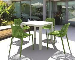 Painting Metal Patio Furniture - furniture green plastic chairs for patio chair ideas outdoor and