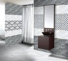 Bathroom Wall Tile Design by Digital Tiles Design For Bathroom Agreeable Interior Design Ideas