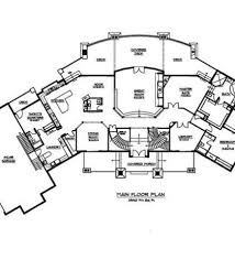 Famous House Floor Plans Famous House Plan Designers House Design Ideas House Floor Plans