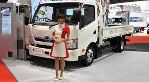 hino archives japan automotive daily