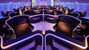 Boeing 777 Interior Virgin Australia Boeing 777 New Business Class And Premium Cabin