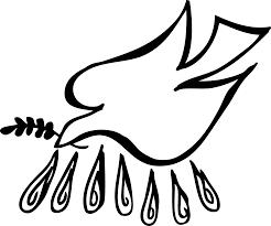 dove holy spirit symbols clipart clipart kid cliparting com