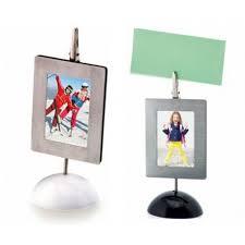 cadre photo bureau porte photos de bureau avec cadre et clip