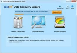 data recovery software full version kickass easeus data recovery wizard free edition 9 9 download