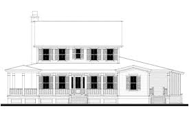 Lakeside Cottage House Plans by 13349 House Plan 13349 Design From Allison Ramsey Architects