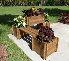 Balcony Planter Box by 15 Smart Space Saving Furniture And Flower Planters For Your Balcony