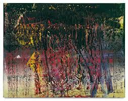 contemporary art evening auction sotheby u0027s