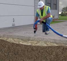 Repair Concrete Patio Cracks Concrete Slab Repair 7 Reasons To Repair Uneven Slab By Jes