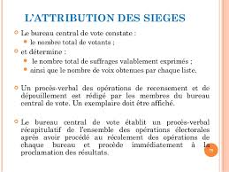 calcul repartition sieges elections professionnelles info statutaire elections professionnelles 2018 doc cdg 77