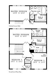 Brookfield Homes Floor Plans by Braemar Carriage Home Spotlight The Maplewood Model Selling Braemar