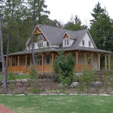 Wrap Around Porch House 44 Best Wrap Around Porches Images On Pinterest Country House