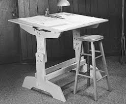Drafting Table Design Plans 38 Best Diy Drafting Tables Images On Pinterest Drafting Tables