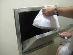 Trash Compactors by Industrial Door Installations Norfolk Va